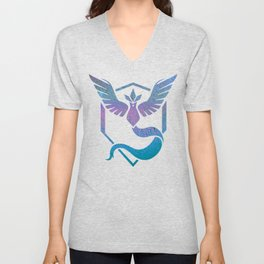 Rad Team Mystic Unisex V-Neck
