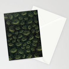 Eye Sea Stationery Cards