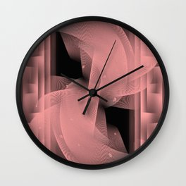 Illusion of stability Wall Clock