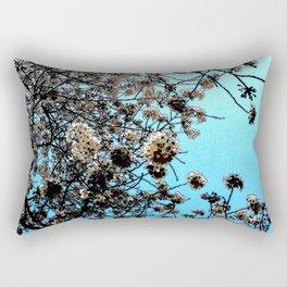Hana Collection - Hanami Time Rectangular Pillow