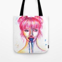 PURGE - Equilibrium Tote Bag