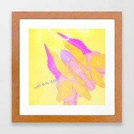 _drux1.5 Framed Art Print