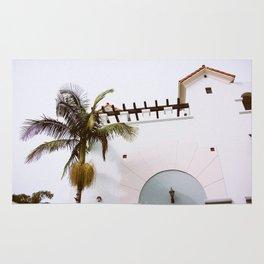 Santa Barbara Vibes Rug