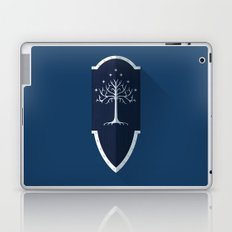 Shield of Gondor Laptop & iPad Skin