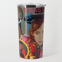 CULTURECLUB PILLOW Travel Mug