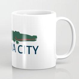 Panama City - Florida. Coffee Mug