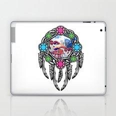 Bejeweled Mushroom Laptop & iPad Skin