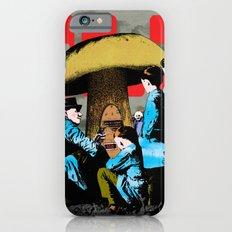 Magic mushroom Slim Case iPhone 6s