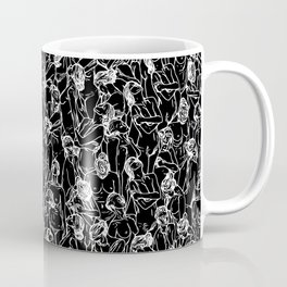 Unveiled II Coffee Mug