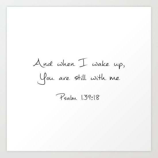 Psalm 139:18 by revivinghope