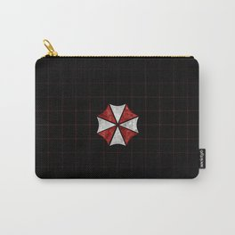 Resident Evil Umbrella Corporation  Carry-All Pouch