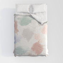 Lacquerista Bankshots Comforters