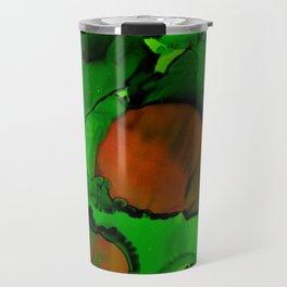 Ameobacado Travel Mug