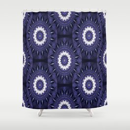 Happiness is.... Shower Curtain