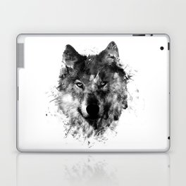 Wolf Like Me V2 Laptop & iPad Skin