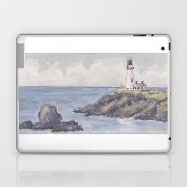 Light House Laptop & iPad Skin