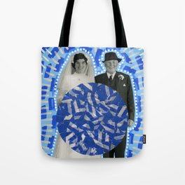 Wedding Portal 006 Tote Bag