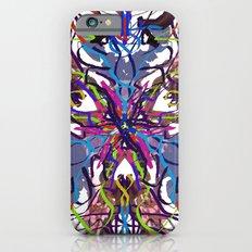 Colorful Slim Case iPhone 6s