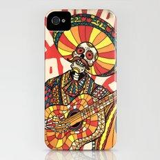 Mariachi Slim Case iPhone (4, 4s)