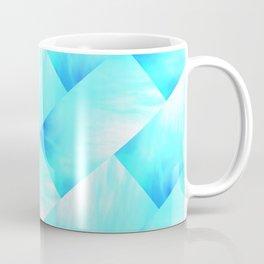 Aquatic Textures Coffee Mug