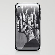 The Confrontation iPhone & iPod Skin
