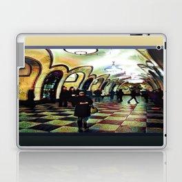 Omega Laptop & iPad Skin
