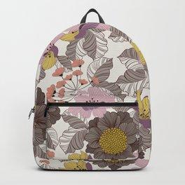 Blossoms Du Jour Backpack