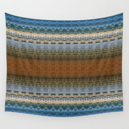 Aztec Pattern Wall Tapestry