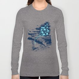 Release the Kindness Long Sleeve T-shirt