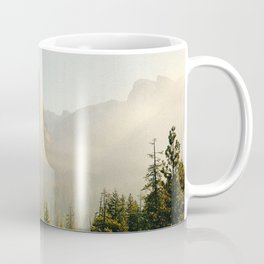 Yosemite, California Coffee Mug
