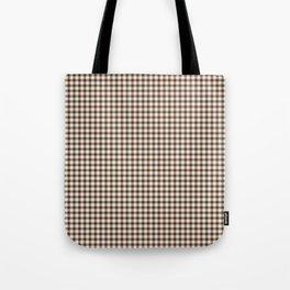Stewart Tartan Tote Bag