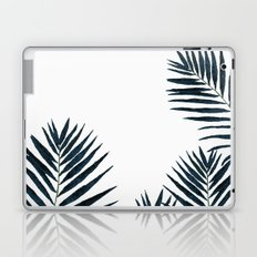 Fern Black Laptop & iPad Skin