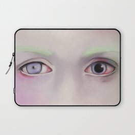 Uneven  Laptop Sleeve