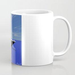 Minecraft - Operation Infinite Ocean - Disney Dream  Coffee Mug