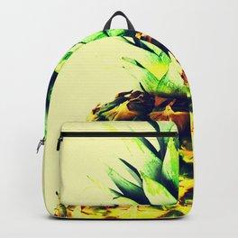 Pineapples Backpack