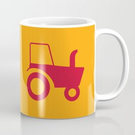 Classy Like a Massey Coffee Mug