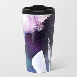 The universe inside Travel Mug