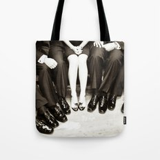 The Groomswoman Tote Bag