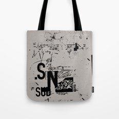 spotless 2 Tote Bag