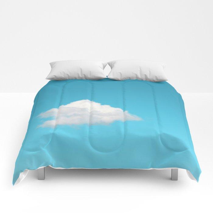 Happy Cloud Comforters