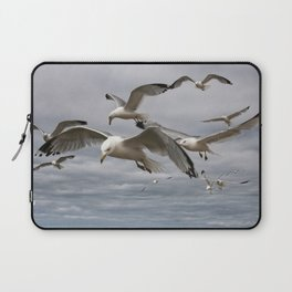 Scavengers on the prowl Laptop Sleeve