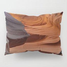 Antelope Canyon #2 Pillow Sham
