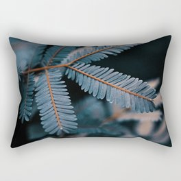 Evergreen Tree Rectangular Pillow
