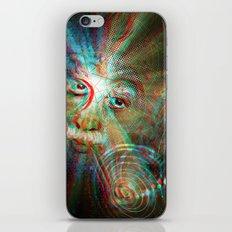 3d Theory iPhone & iPod Skin