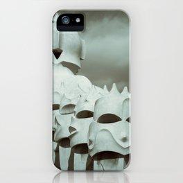 Aspirations iPhone Case