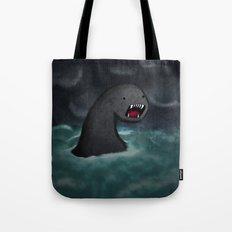 Mar Beast Tote Bag