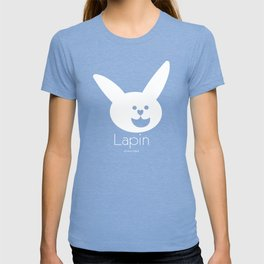 Les lapins 2 T-shirt
