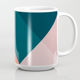 Geometric 1708 Coffee Mug