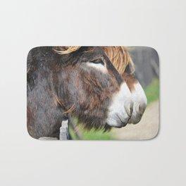 burros Bath Mat
