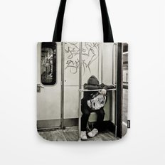 Keep Away Tote Bag